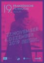 Semaine du cinéma français de Berlin - 2019