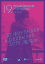 Semana de Cine Francés de Berlín - 2019