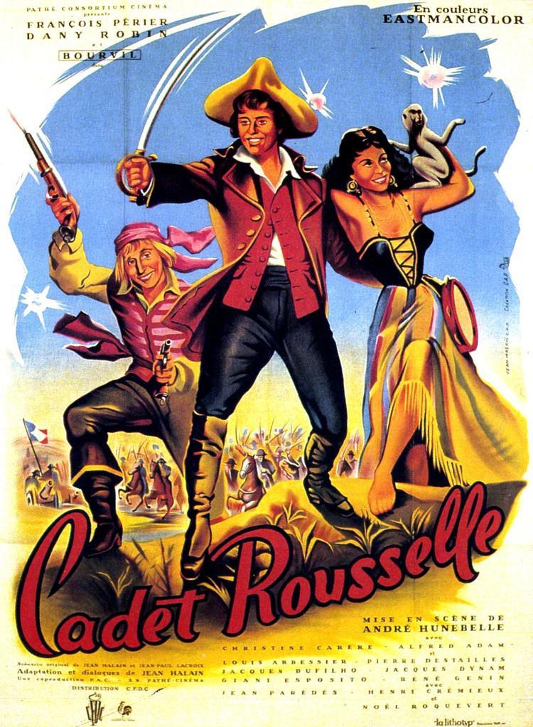 Edouard Rousseau