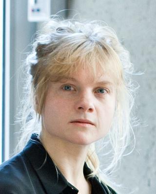 Anne-Lise Heimburger - © Claire Curt