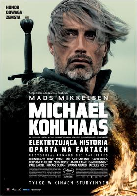 Michael Kohlhaas - Poster - Poland