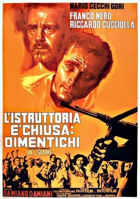 Nous sommes tous en liberté provisoire - Italy
