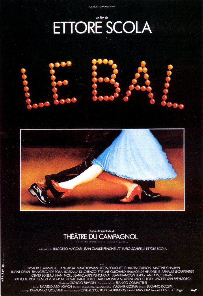 Oscars du Cinéma - 1984