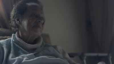 My Old Grandmother