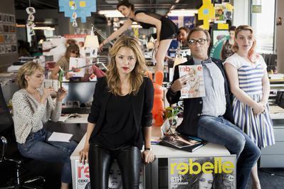 年下のカレ - © Magali Bragard, 2012 Europacorp, Echo Films, Tf1 Films Production