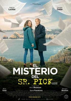 The Mystery of Henri Pick - Mexico