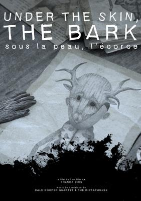 Under the Skin, the Bark