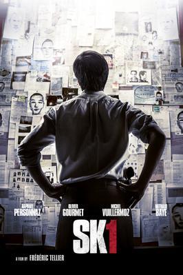 L'Affaire SK1 - Poster - EN