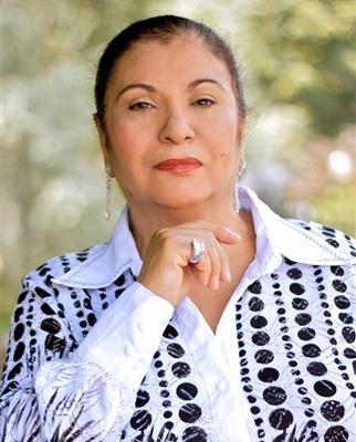 Saïda Bekkouche