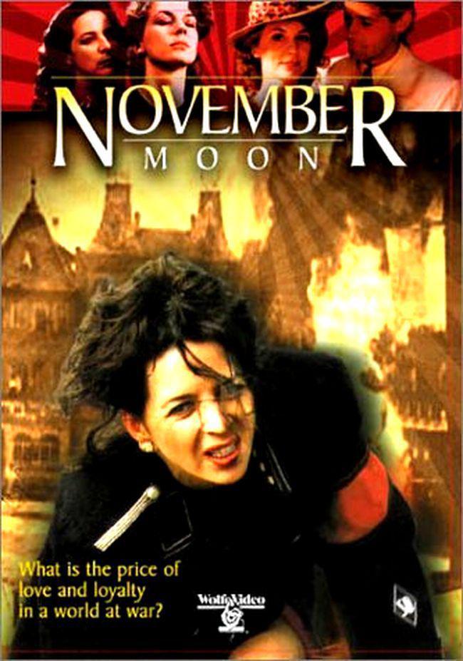Lune de novembre