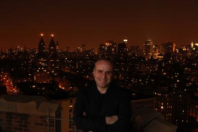 Ola de cine francés en Nueva York - Ilan Duran Cohen - © Emile Dubuisson / Unifrance