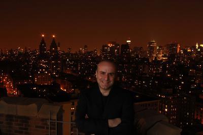 Vague de French cinema à New York - Ilan Duran Cohen - © Emile Dubuisson / Unifrance
