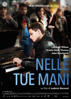 La Clase de piano - Poster - Italy