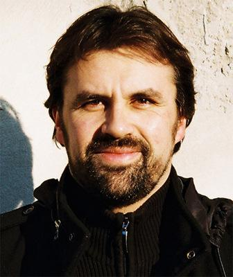 Ludovic Girard