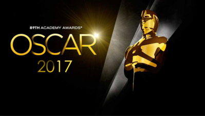 Academy Awards - 2017