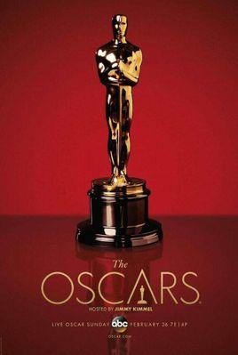 Premios Óscar - 2017