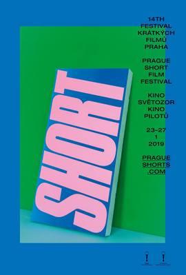 Festival Internacional de Cortometrajes de Praga - 2019