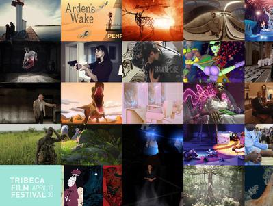La VR française présente au Festival de Tribeca