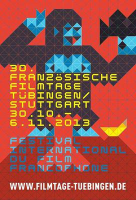 Festival Internacional de Cine Francófono de Tübingen | Stuttgart