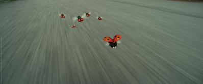 Minuscule: Valley of the Lost Ants - © Mmxiii-Futurikon Films-Entre Chien et Loup-Nozon Paris-Nozon Sprl