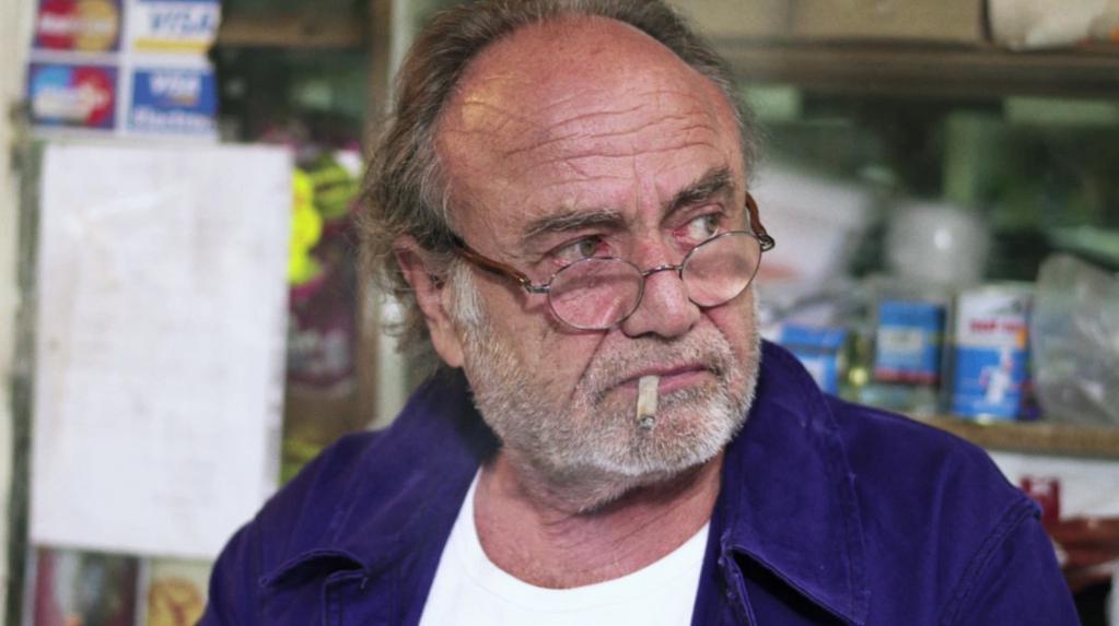 Stéphane Gilli