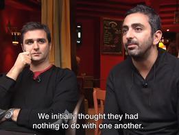 Nakache y Tolédano vuelven a hablar de Intouchables