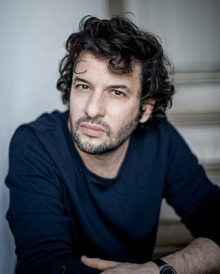 Éric Caravaca - © Thomas Gogny