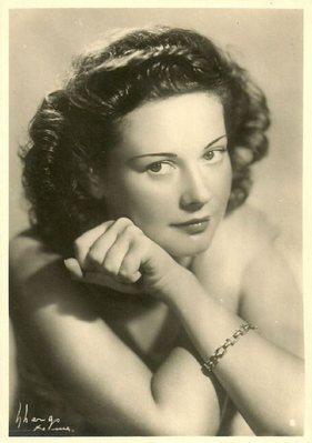 Maria Denis
