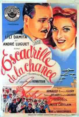 L'Escadrille de la chance