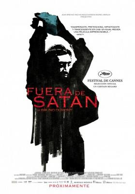 Outside Satan - Poster - Mexico