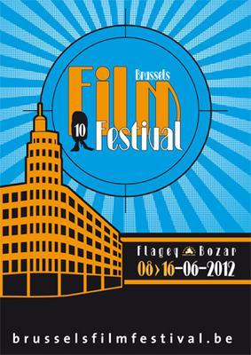 Festival du film de Bruxelles - 2012