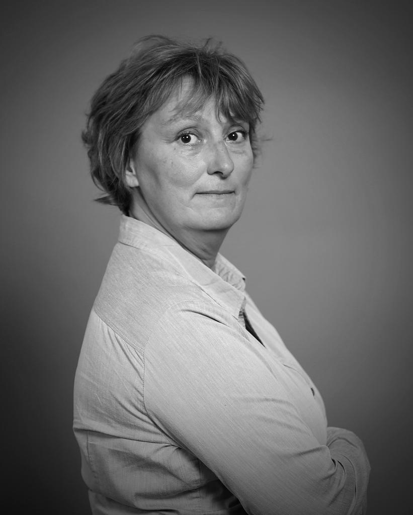 Isabelle Simone