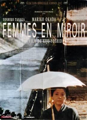 Femmes en miroir