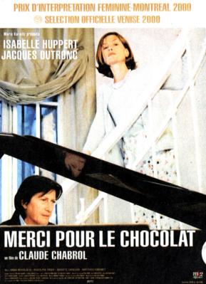 Merci pour le chocolat / Nightcap