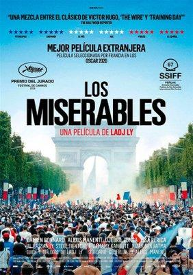 Les Misérables - Spain
