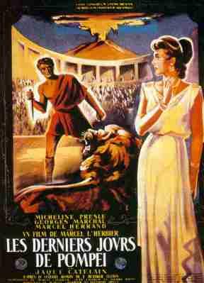 Sins of Pompeii