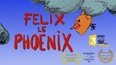 Felix the Phoenix