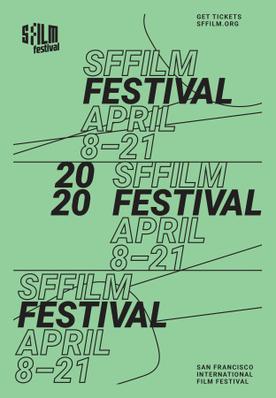 Festival international du film de San Francisco - 2020