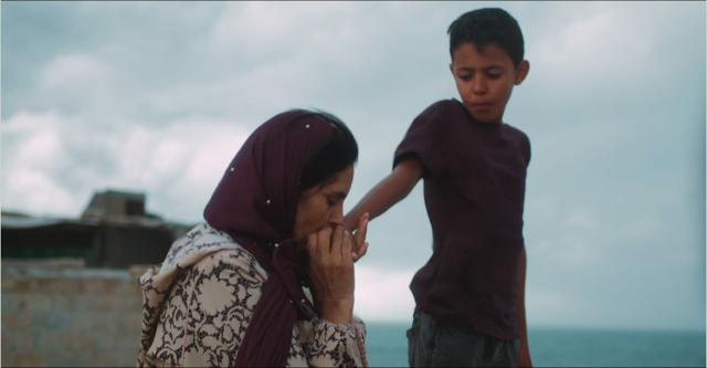 Prix UniFrance du court-métrage - 2020