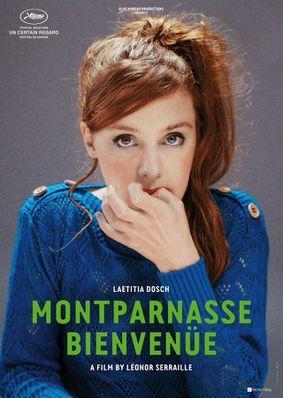 Bienvenida a Montparnasse - International Poster
