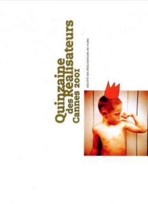 Quinzaine des Réalisateurs - 2001