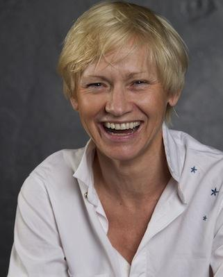 Valérie Bodson