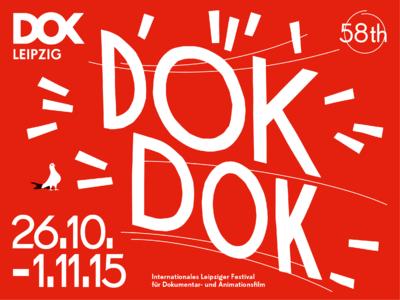 DOK Leipzig - 2015