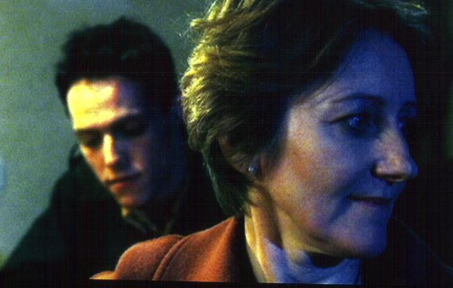 Tarragone (InCurt) - Festival du court-métrage de l'Europe et de la Méditerrannée - 2001