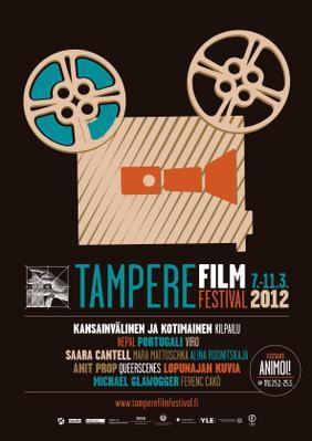 Festival du film de Tampere - 2012