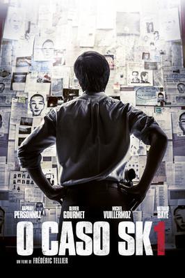 El caso SK1 - Poster - BR
