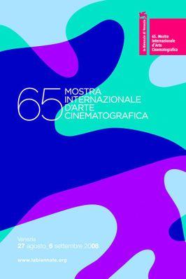 ヴェネツィア国際映画祭 - 2008