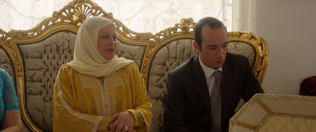 Sabah Bouzouita