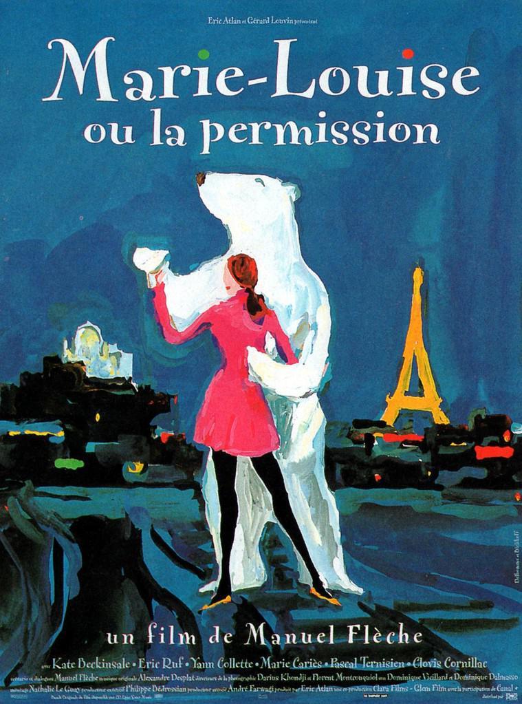 Marie-Louise ou la permission