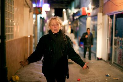 Claire Denis - © Alcatraz Films – Wild Bunch – Arte France Cinema – Pandora Produktion – Photo : Camille De Chenay.